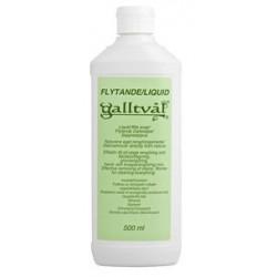 Galltvål flytande 500 ml