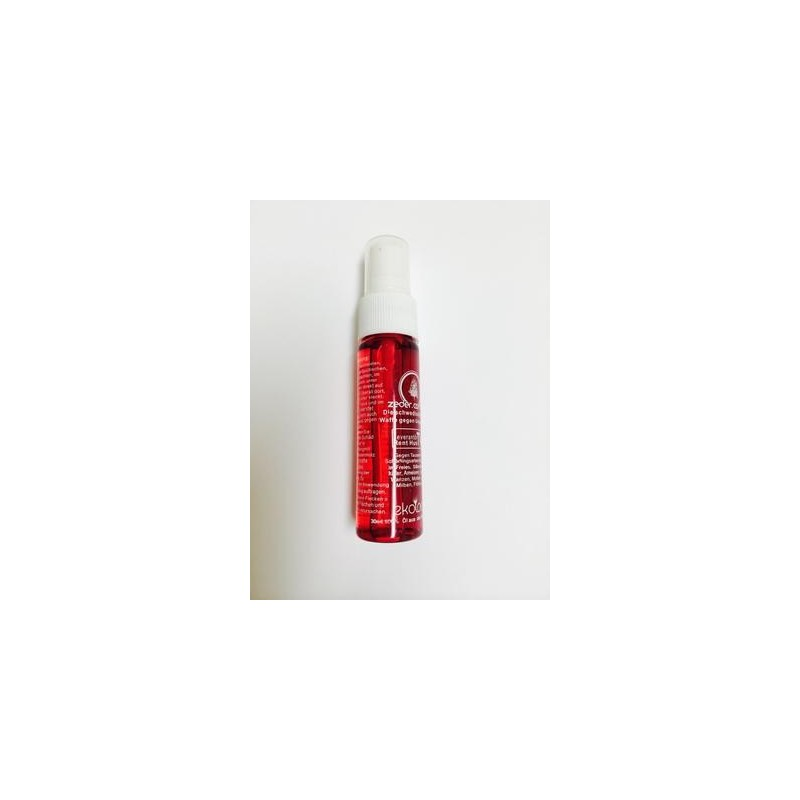 Rödcederolja 30 ml sprayflaska