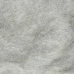 Kardflor ljusgrå 100 g