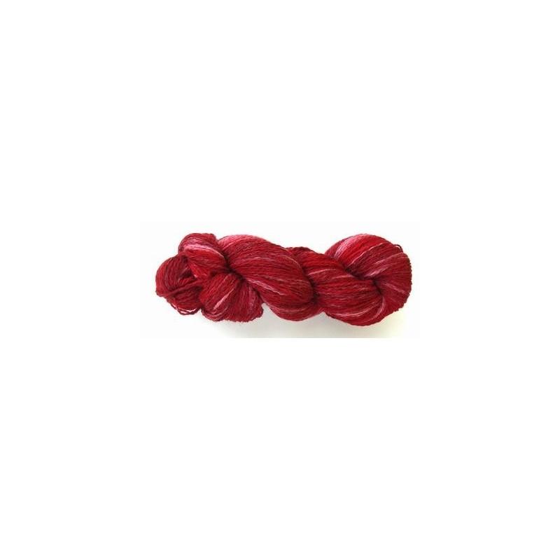 Ullgarn rödjeans 2-trådigt ca 100 g