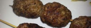 Kebabspett